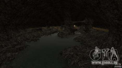 Countryside Mountains V pour GTA 4 huitième écran