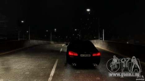 Low End PC ENB By batter für GTA 4 achten Screenshot