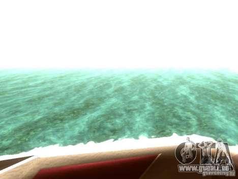 Neue Enb Serie 2011 für GTA San Andreas zwölften Screenshot