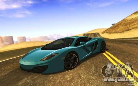 SA Illusion-S V2.0 pour GTA San Andreas quatrième écran