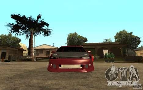 Volkswagen Golf GTI 3 Tuning pour GTA San Andreas vue de droite
