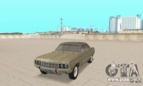 AMC Matador 1971 für GTA San Andreas
