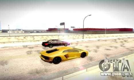 Drag Track Final pour GTA San Andreas septième écran