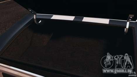 Chevrolet Chevelle SS 1970 v1.0 pour GTA 4 vue de dessus