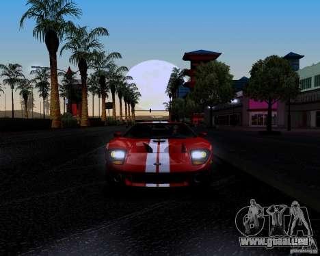 Real World v1.0 pour GTA San Andreas sixième écran
