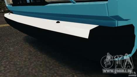 VAZ-2104 [endg.] für GTA 4 Innen
