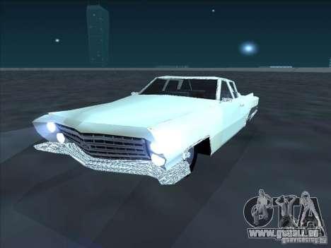 Cadillac Stella für GTA San Andreas