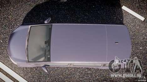Ford Galaxy S-Max pour GTA 4 est un droit