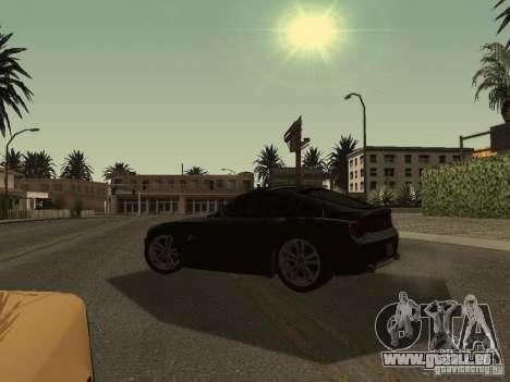 ENBSeries v 2.0 für GTA San Andreas sechsten Screenshot