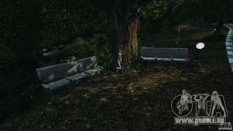 Codename Clockwork Mount v0.0.5 für GTA 4 siebten Screenshot