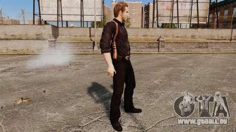 Ryan Reynolds (Nick Walker) für GTA 4 Sekunden Bildschirm