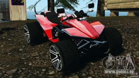 ATV PCJ Sport für GTA 4