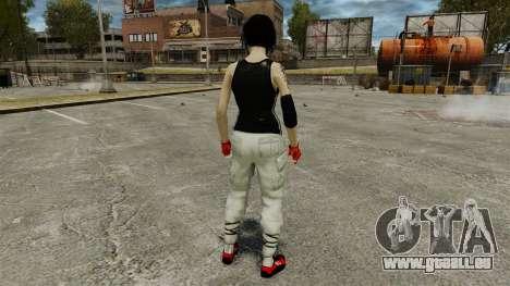 Glauben für GTA 4 dritte Screenshot