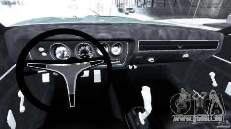Dodge Charger RT 1971 v1.0 für GTA 4 rechte Ansicht