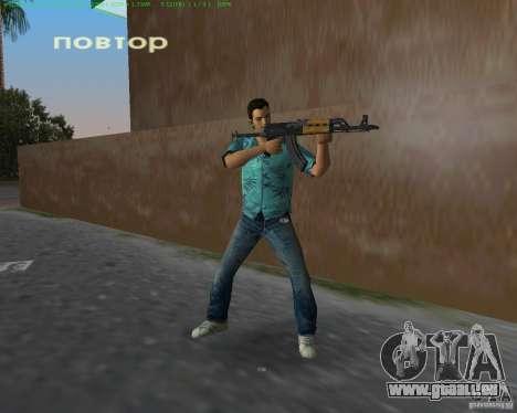 Zastava M-70AB2 pour GTA Vice City