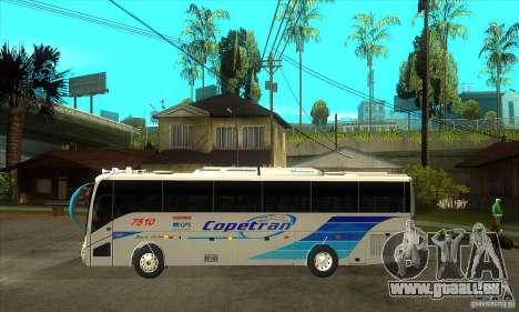 AGA Polaris pour GTA San Andreas laissé vue