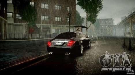 TRIColore ENBSeries By batter pour GTA 4 septième écran