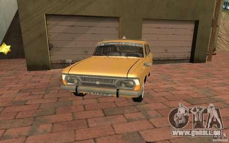 IZH 2125 Kombi für GTA San Andreas