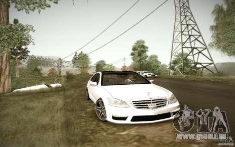 Beautiful ENBSeries für GTA San Andreas her Screenshot