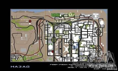 Welcome to Las Vegas pour GTA San Andreas septième écran
