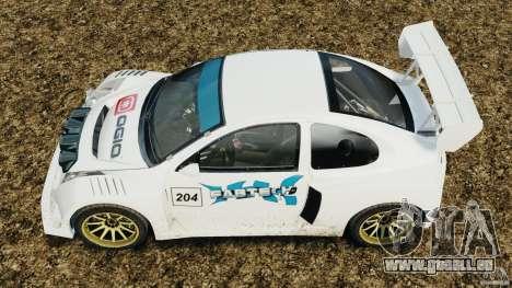 Colin McRae OGIO Rallycross für GTA 4 rechte Ansicht
