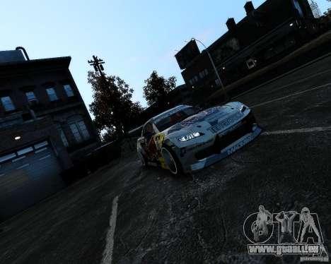 Mazda RX8 Redbull pour GTA 4