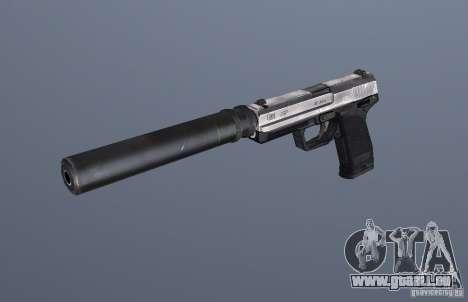 Grims weapon pack3-2 für GTA San Andreas fünften Screenshot