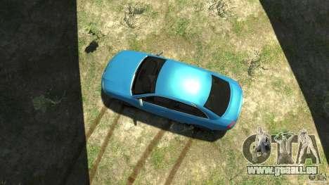 Audi S4 2000 für GTA 4 rechte Ansicht