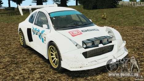 Colin McRae OGIO Rallycross für GTA 4