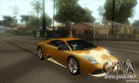 Awesome HD Graphic ENB Setts für GTA San Andreas fünften Screenshot