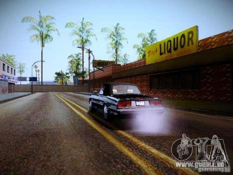 ENBSeries by Avi VlaD1k v3 pour GTA San Andreas septième écran