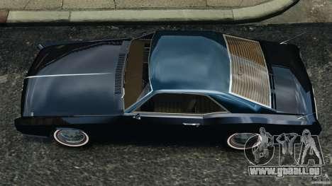 Buick Riviera 1966 v1.0 für GTA 4 rechte Ansicht