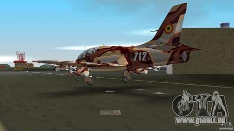 I.A.R. 99 Soim 712 für GTA Vice City rechten Ansicht