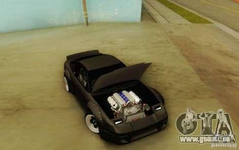 Nissan 240SX Rocket Bunny für GTA San Andreas