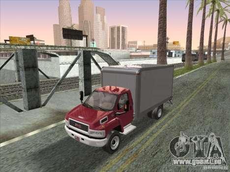 Los Angeles ENB modification Version 1.0 pour GTA San Andreas septième écran