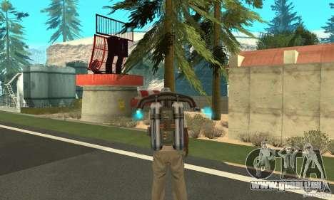New CJs Airport für GTA San Andreas zwölften Screenshot