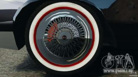 Buick Riviera 1966 v1.0 für GTA 4 Innen