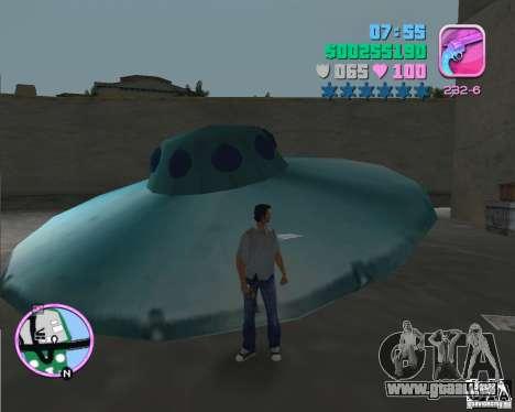 Skins HD pour GTA Vice City le sixième écran