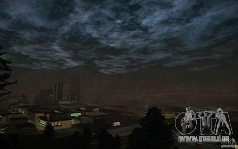 Timecyc für GTA San Andreas