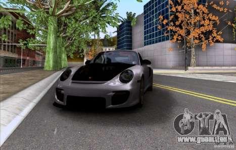 HQ Realistic World pour GTA San Andreas quatrième écran