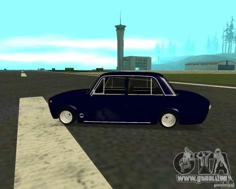 VAZ 2101 für GTA San Andreas linke Ansicht