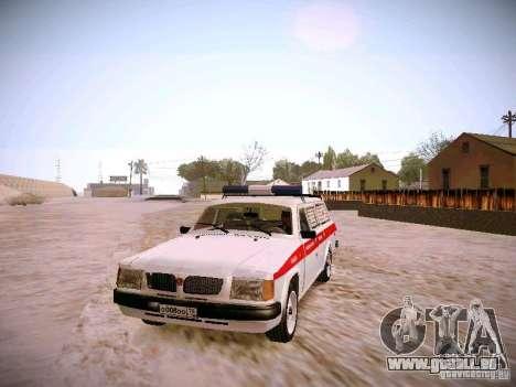 GAS 310231 dringend für GTA San Andreas