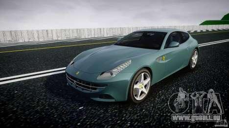 Ferrari FF 2012 für GTA 4
