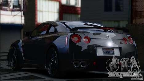 ENB by GTASeries v2.0 pour GTA 4 secondes d'écran