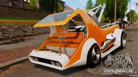 Lil Redd Wrecker für GTA 4
