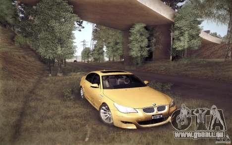 Beautiful ENBSeries für GTA San Andreas fünften Screenshot