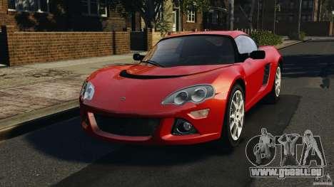 Lotus Europa S für GTA 4