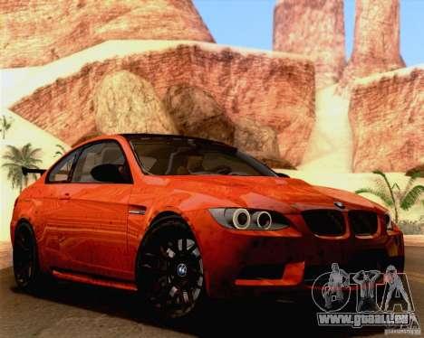 SA_NGGE ENBSeries pour GTA San Andreas sixième écran