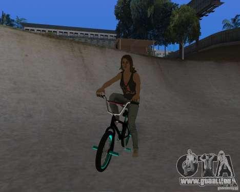 Tony Hawks Emily pour GTA San Andreas