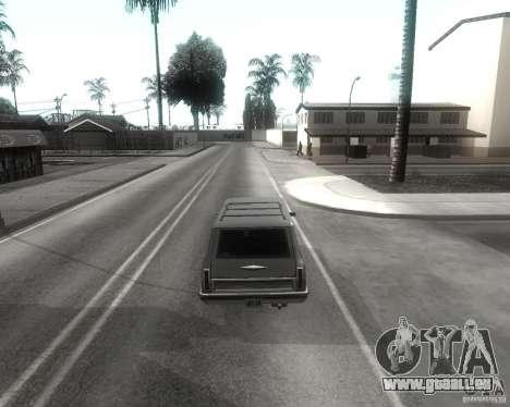 GTA SA - Black and White für GTA San Andreas sechsten Screenshot